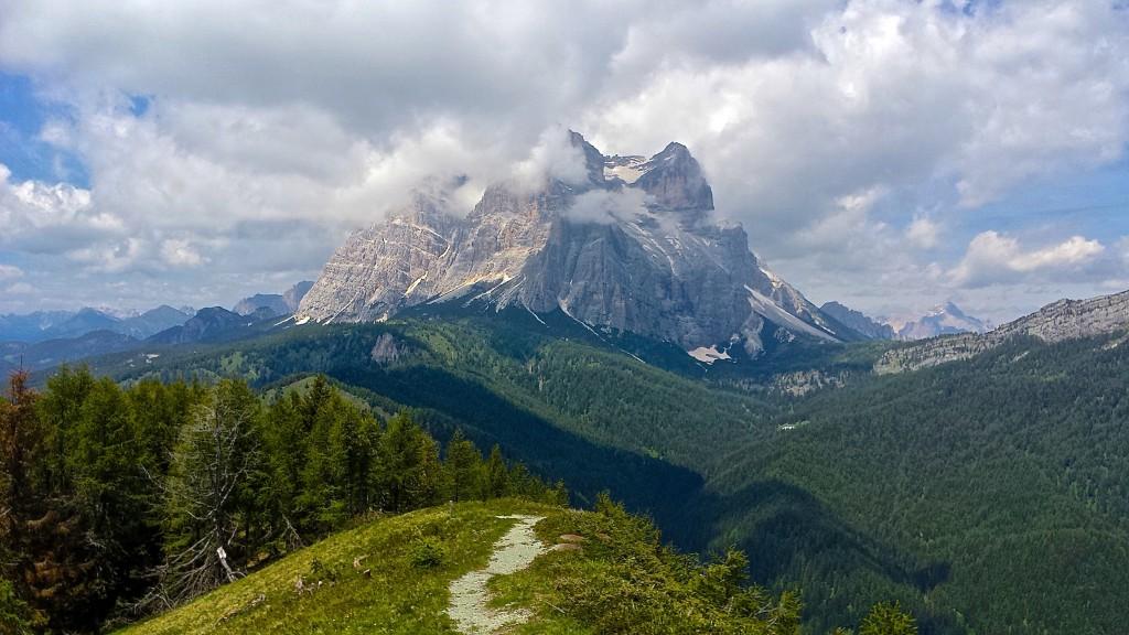 Luca Vivan, Natura, Ecologia, Eco Blogging, Dolomiti