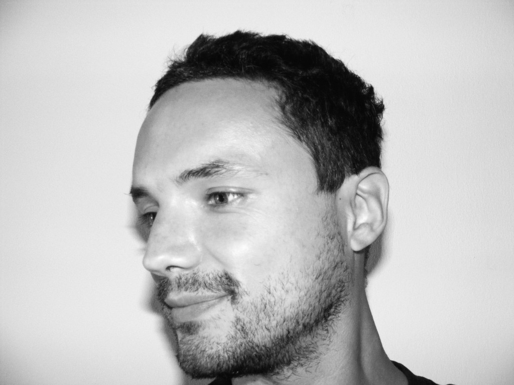 Luca Vivan, chi sono, scrittore, blogger, storyteller