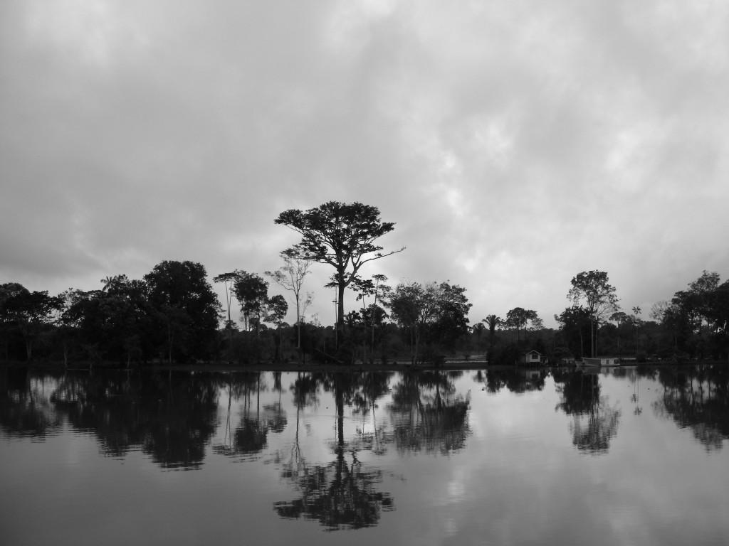 Luca Vivan, travel blogger, viaggio, Brasile, Amazzonia, Rio delle Amazzoni