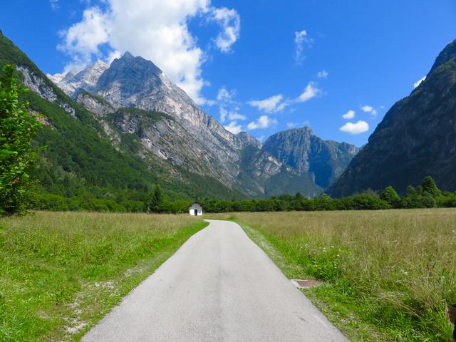 Luca Vivan, travel blogger, turismo consapevole, Dolomiti, Val Cimoliana