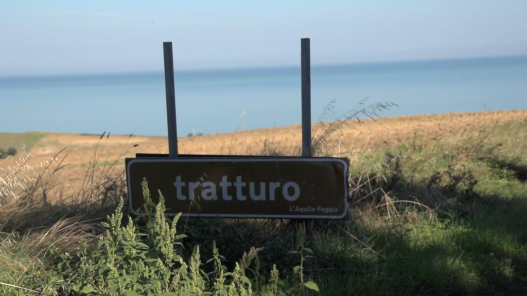 Luca Vivan, blogger, Roberto Zazzara, Transumanza, transhumance, tratturo, L'Aquila, Foggia