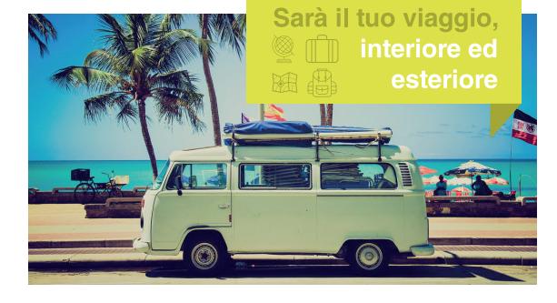 Luca Vivan, blogger, turismo consapevole, digital detox, viaggio