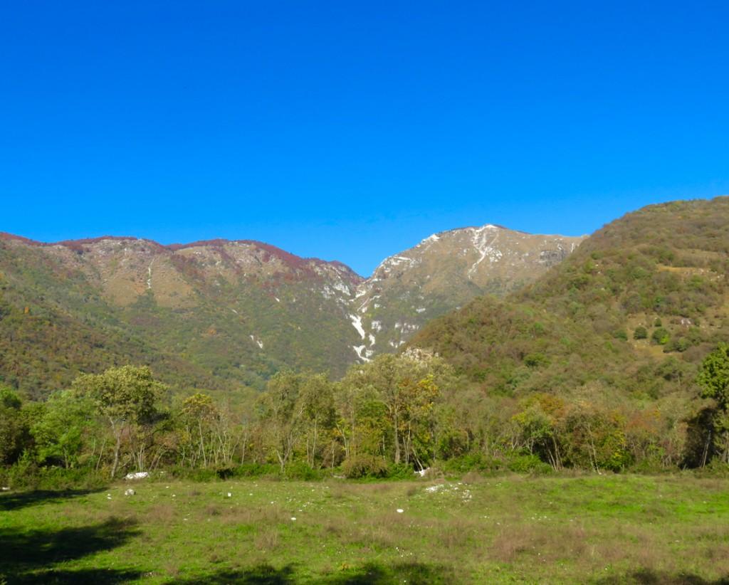 Luca Vivan, travel blogger, Dardago, Pordenone, Friuli, ruial, pedemontana, val di Croda