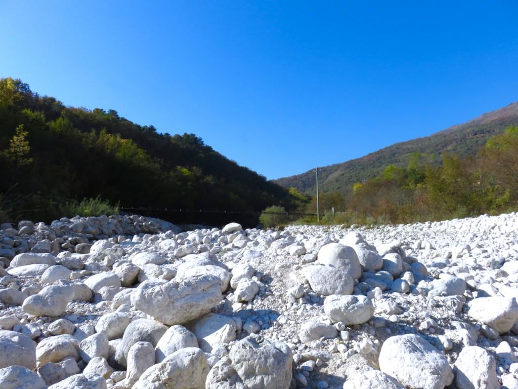 Luca Vivan, travel blogger, Dardago, Pordenone, Friuli, rujal de San Tomè, pedemontana, val di Croda
