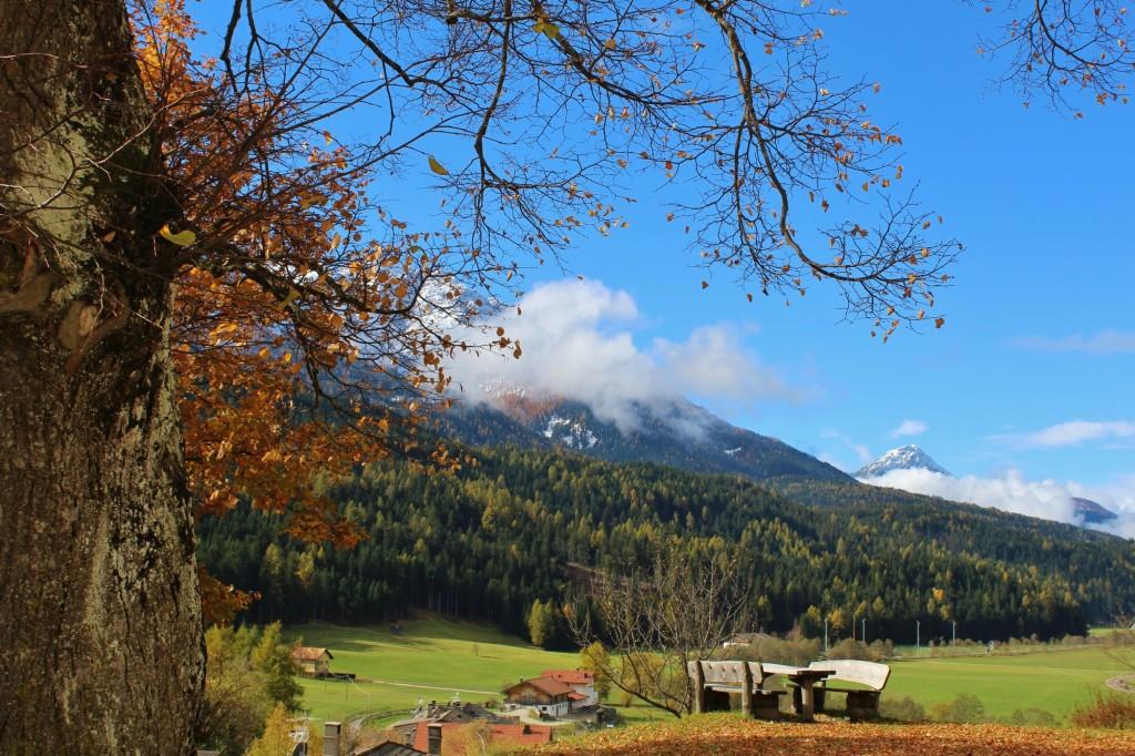 Luca Vivan, eco blogger, ben-essere, Sud Tirolo, Alto Adige, San Candido, Dolomiti