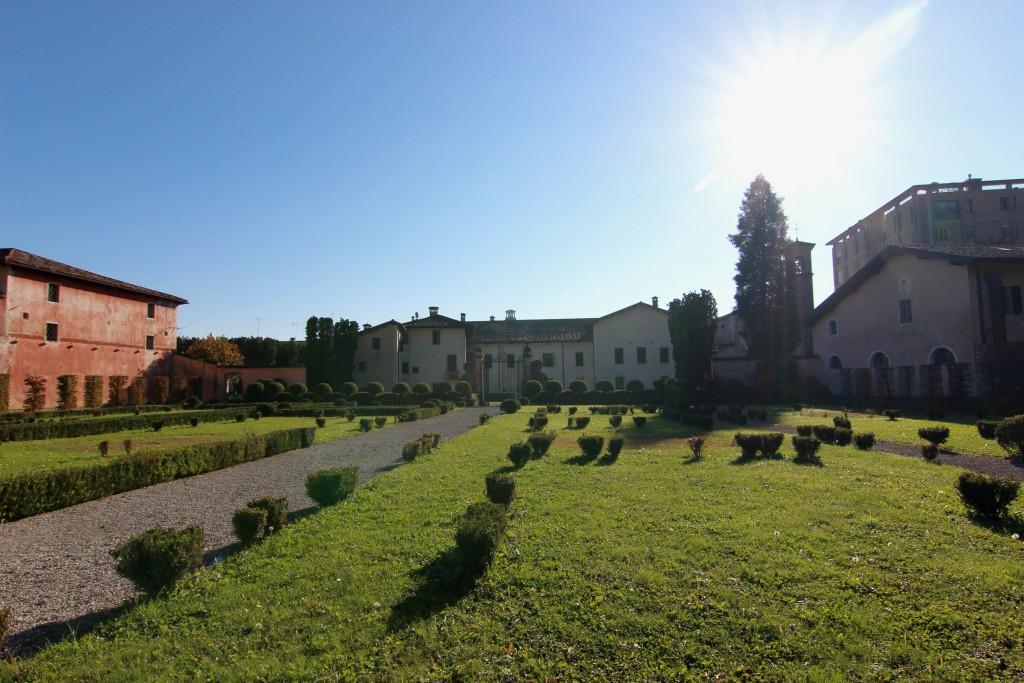 Luca Vivan, travel blogger, Francesca Zonta, Maniago, Val Cosa, Ecomuseo, Lis Aganis, Pordenone, Friuli, D'Attimis, giardino