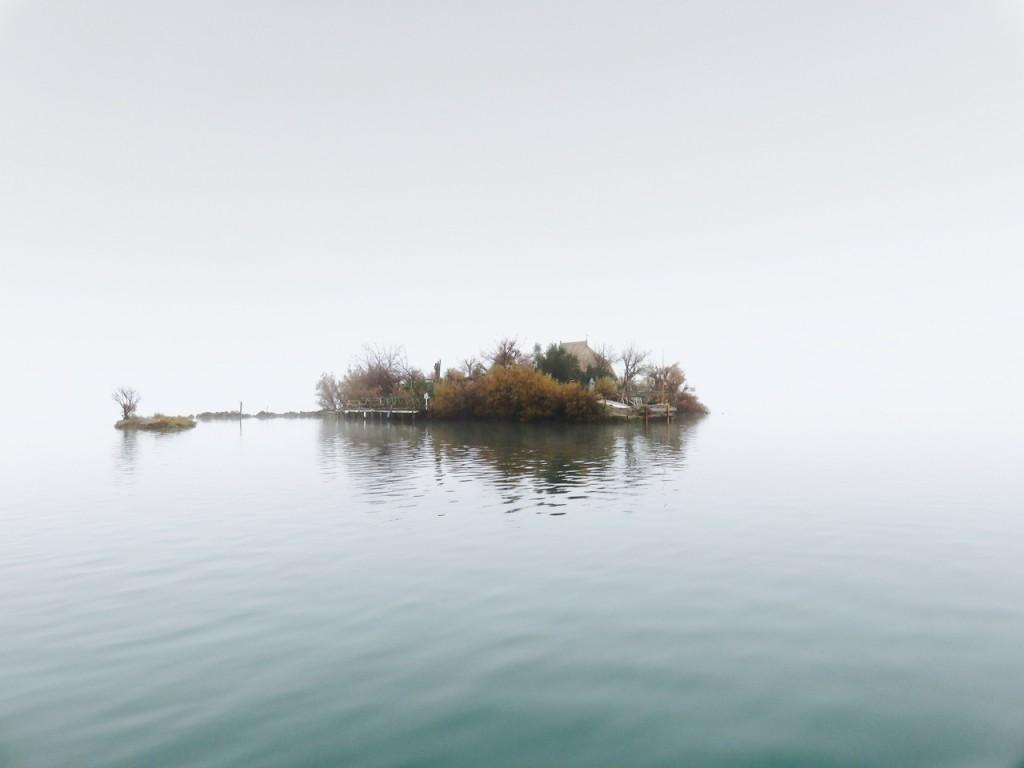 Luca Vivan, inverno a Grado, TBnet, Friuli, laguna di Grado, albergo diffuso di Grado