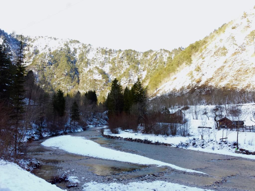 Luca Vivan, travel blogger, Barcis, Dolomiti del Friuli, Pordenone, Friuli Venezia Giulia, val pentina.