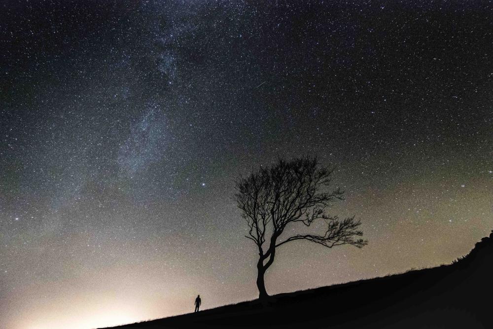 noi siamo le stelle, Giuseppe Dal Bianco, travel music, Jamie MacPherson