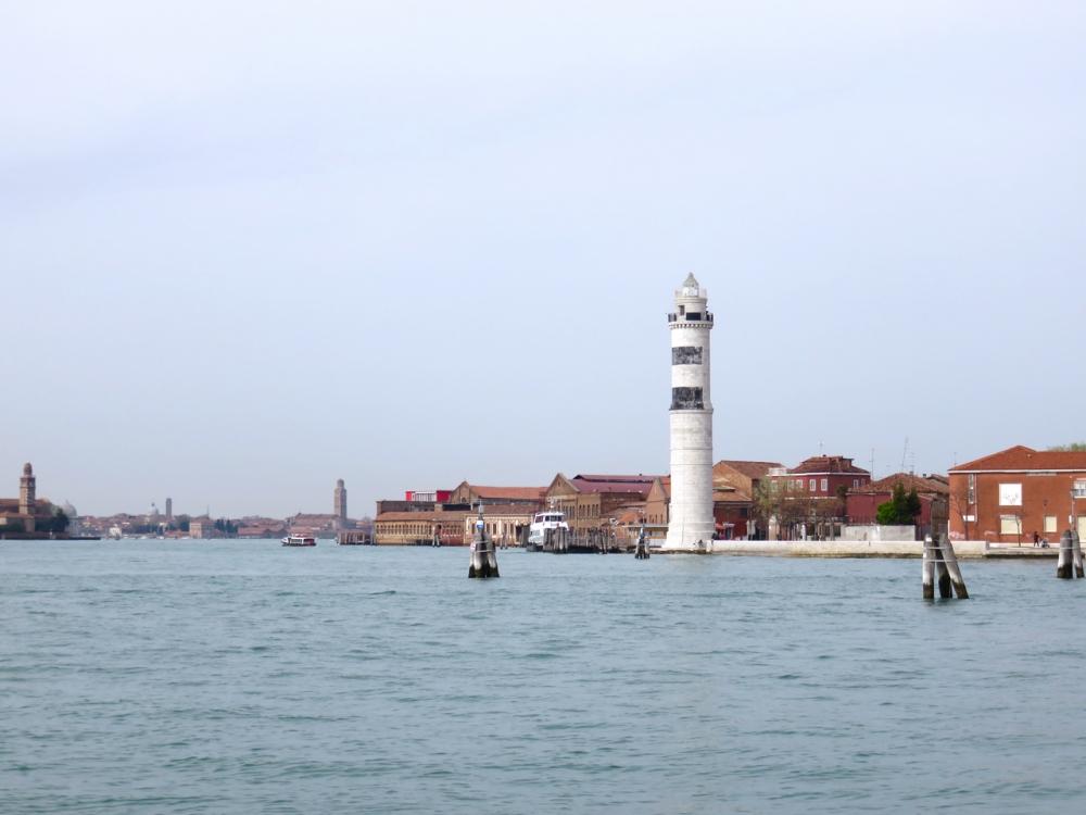 Venezia, oltre Venezia, Burano, Slow Venice