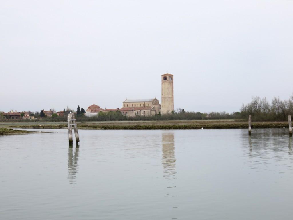 Venezia, oltre Venezia, Slow Venice, Torcello, basilica di Santa Maria Assunta