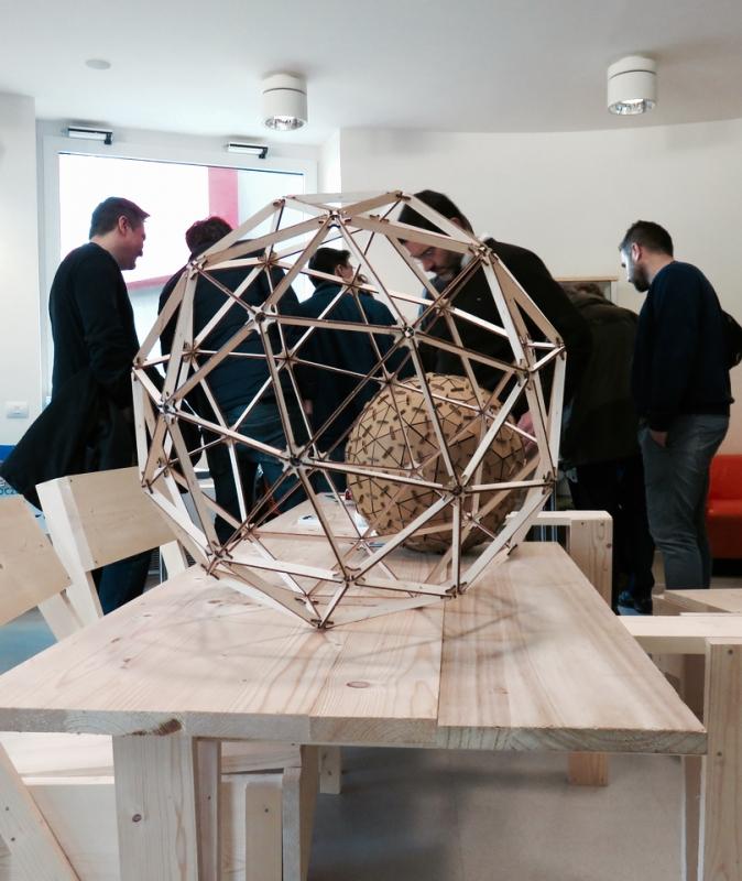turismo dell'innovazione, Open Design Conference, Pordenone, PnLug