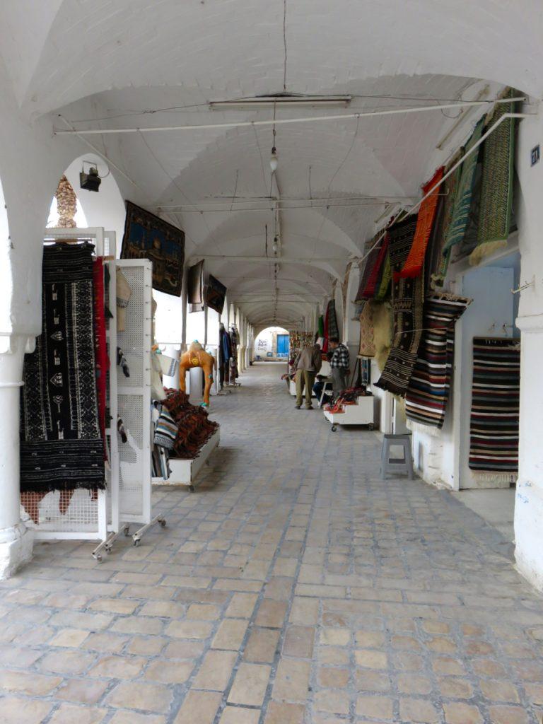 Tunisia, Nabeul, suk, emozioni
