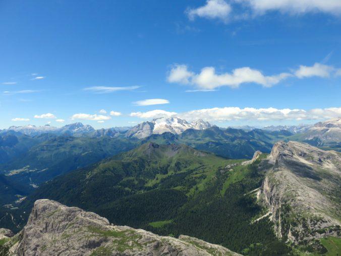 estate, Marmolada, Lagazuoi, Dolomiti, Cadore, Veneto, belluno, Cortina