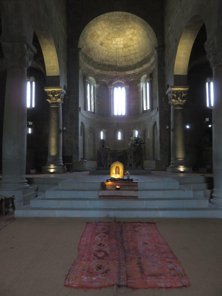 in Casentino, Toscana., Arezzo, Romena