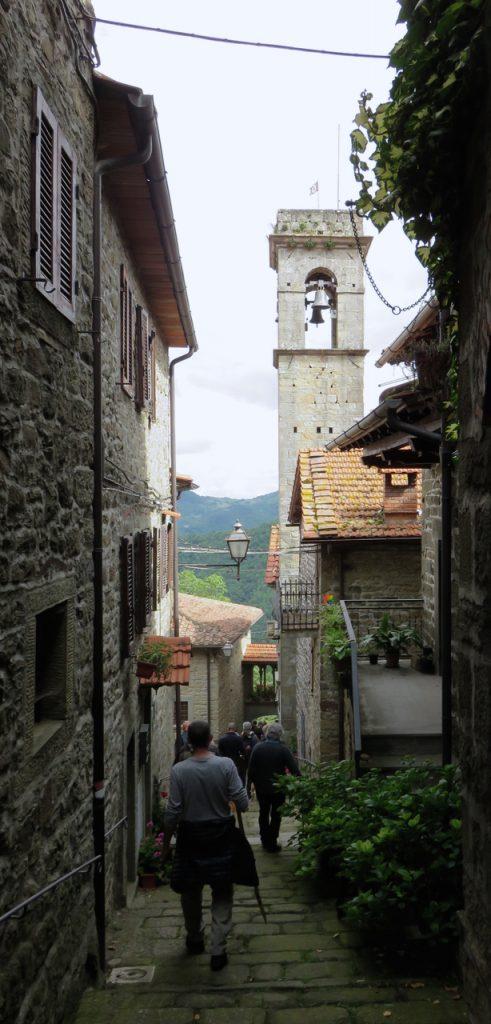 ecomuseo Casentino, del Casentino, Quota, Arezzo, Toscana, camminare la storia