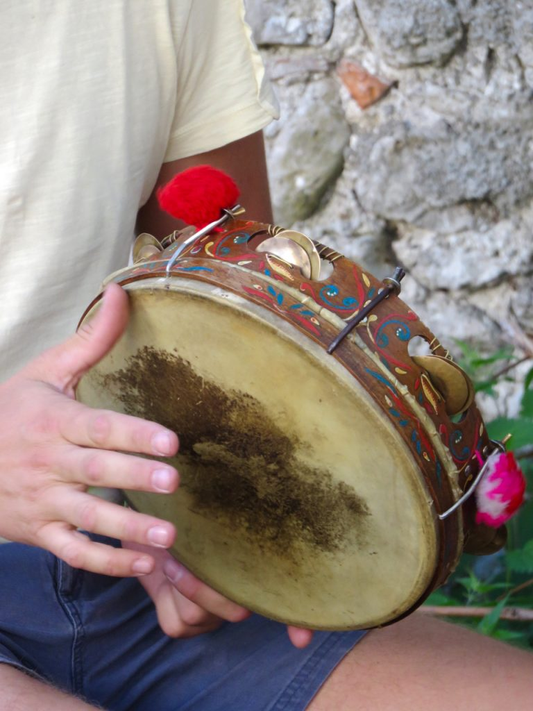 festival folk, festinval, Tramonti di Sotto, Pordenone, Friuli-Venezia Giulia, Marco Meo, tamburello Marche, festinval 2016