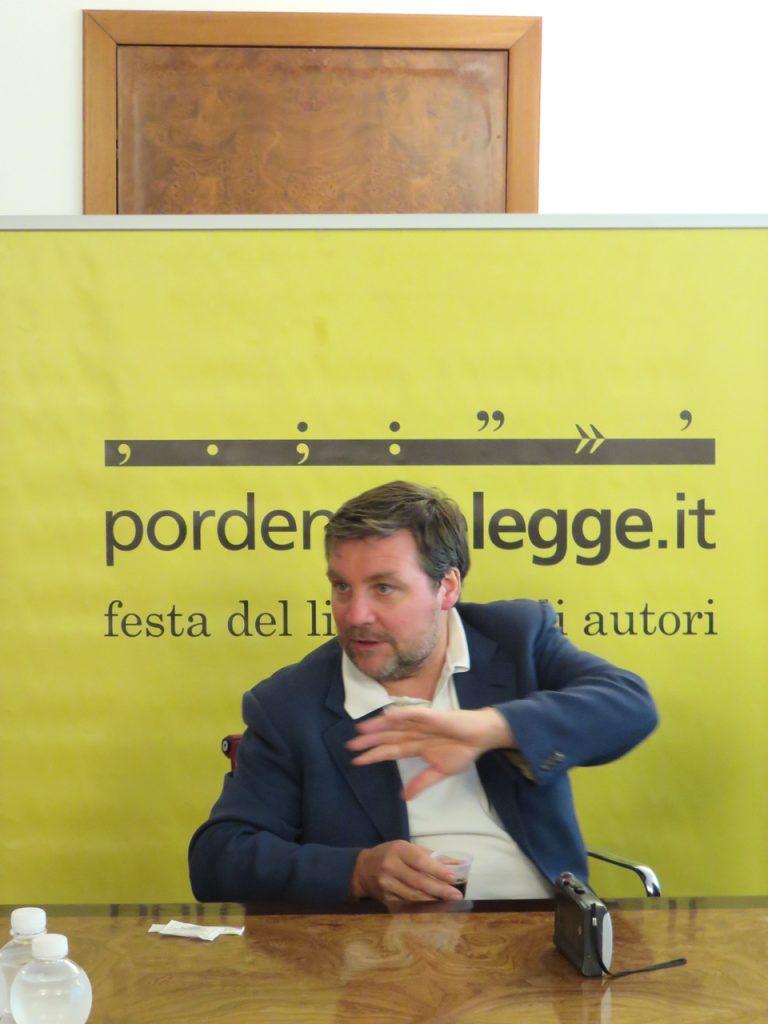 Pordenonelegge, Pordenone, Friuli-Venezia Gulia, storytelling, Luca Mercalli, Pordenonelegge 2016