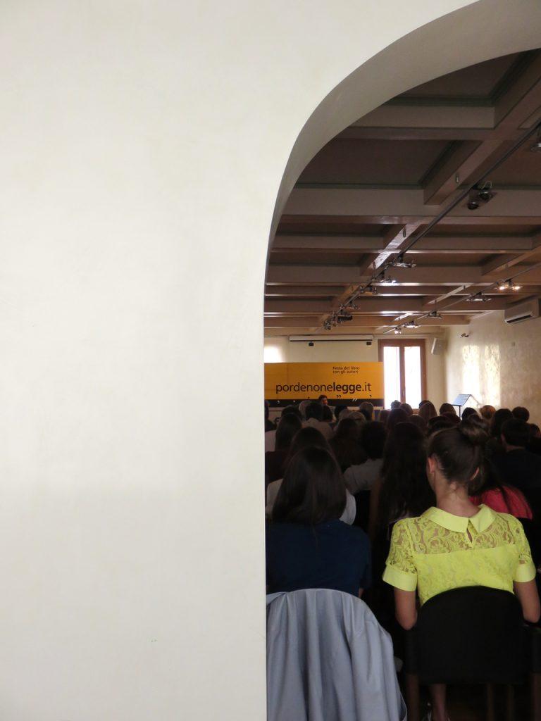 Pordenonelegge, Pordenone, Friuli-Venezia Gulia, storytelling, Pordenonelegge 2016