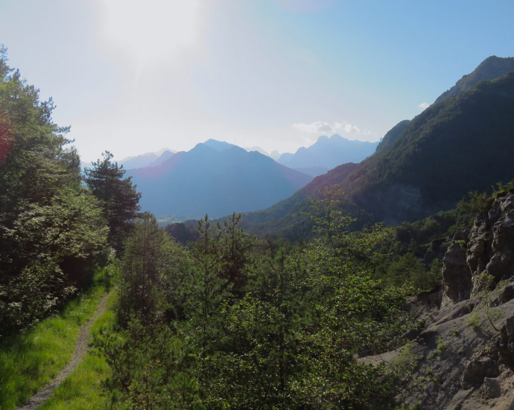 Val Tramontina, Friuli, Festinval, Tramonti di Sotto, Tamar