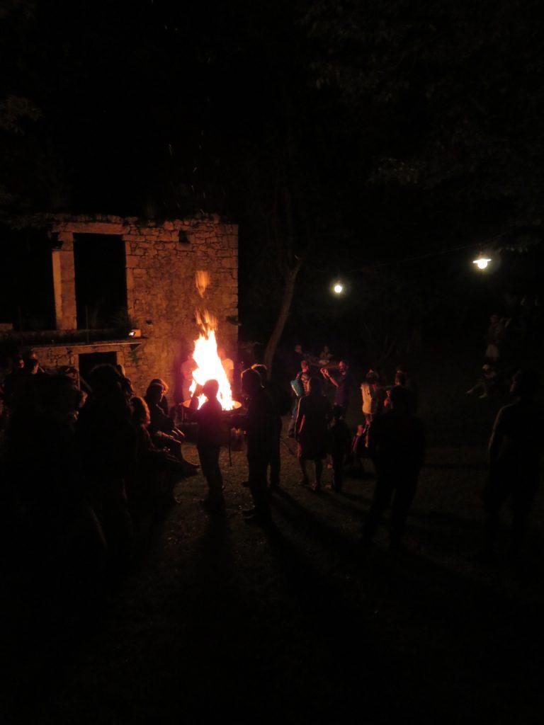 Val Tramontina, Friuli, Festinval, Tramonti di Sotto, Tamar sotto le stelle, balfolk, fok, festinval 2016