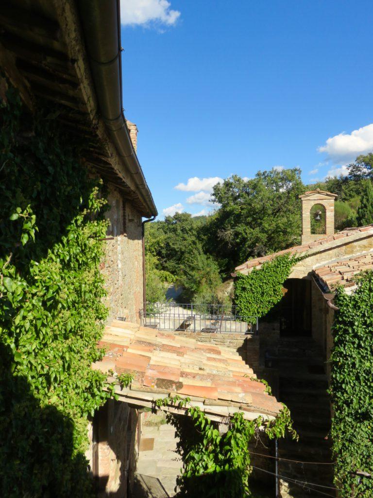 Umbria, Monestevole, Tribewanted Monestevole