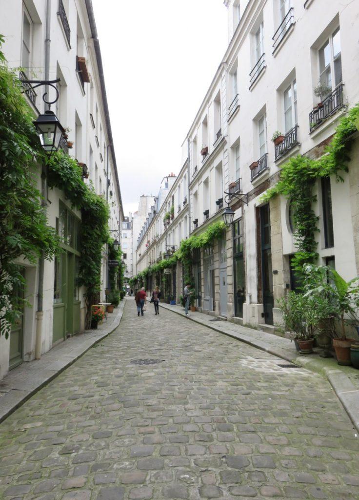 Parigi personale, Parigi, Francia, Paris, Cour Damoye, Brûlerie Daval, torrefazione Parigi, caffè Parigi