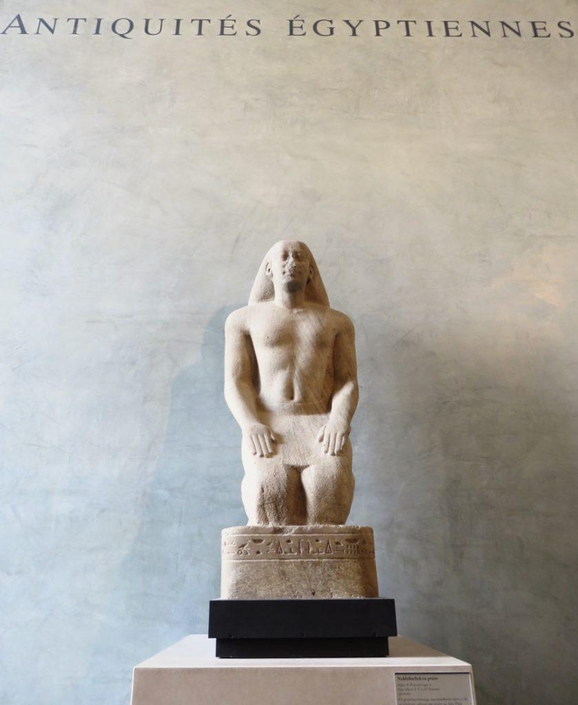 Parigi personale, Parigi, Francia, Paris, Louvre, Egitto, museo egizio del Louvre