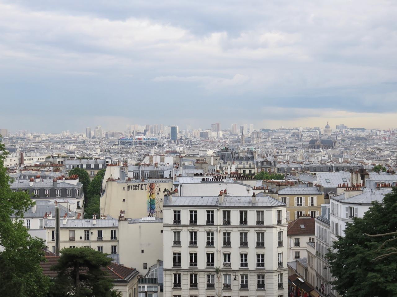 Parigi personale, Parigi, Francia, Paris, Sacre Coeur, Montmartre