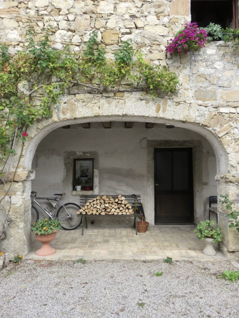 Passiparole, Lisaganis, Ecomuseo delle Dolomiti Friulane, Friuli-Venezia Giulia, Val Meduna, Navarons, Antonio Andreuzzi, moti risorgimentali Friuli