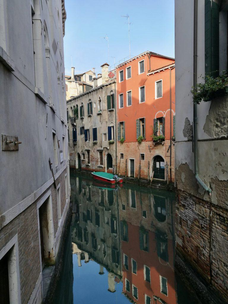 Venezia, Venice, SlowVenice, nizioleti, turismo lento a Venezia, slow tourism Venice, San Polo