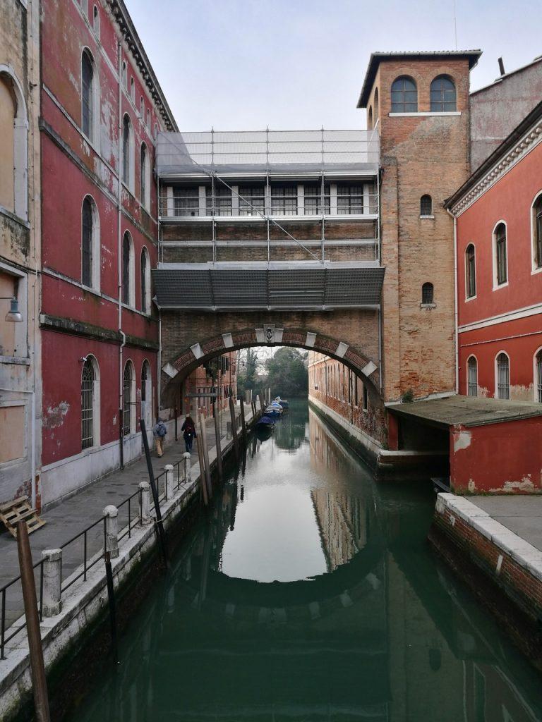 Venezia, Venice, SlowVenice, nizioleti, turismo lento a Venezia, slow tourism Venice, Sestiere di Dorsoduro