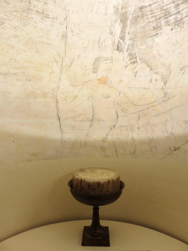 Pordenonelegge il territorio, Pordenonelegge, Parco Ungaretti, Sagrado, Carso, graffiti
