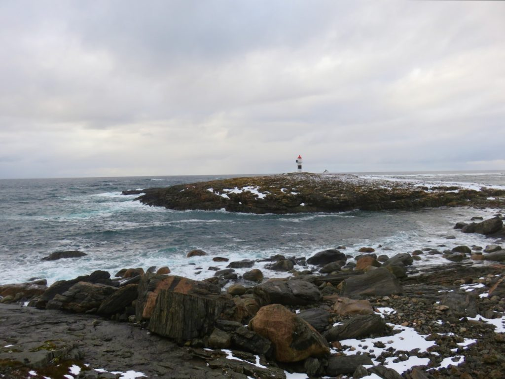 Norvegia del nord, Norvegia, Norway, Nordland, Norge, Andøya, Vesterålen, National Tourist Route on Andøya