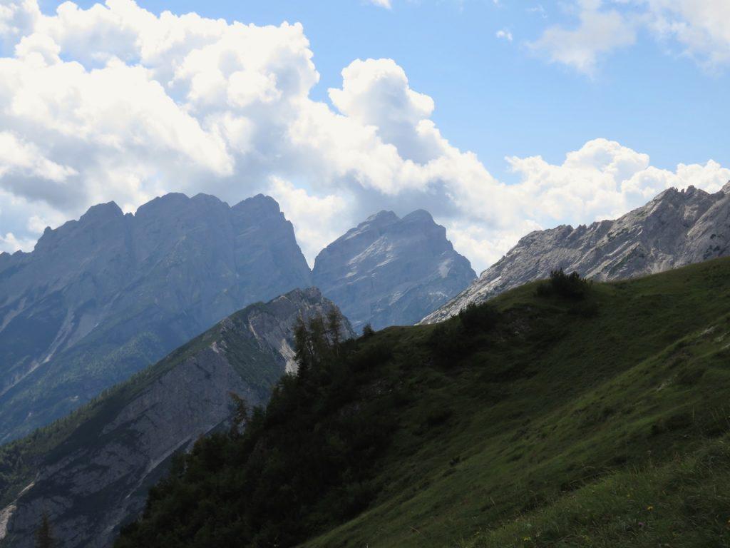 Alpi segrete, Val Cimoliana, Dolomiti friulane, Friuli Venezia Giulia, Pordenone