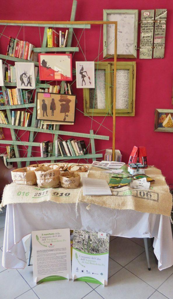 basso mantovano, San Benedetto Po, Slow Food, Slow Food Basso Mantovano, Mantova, Lombardia