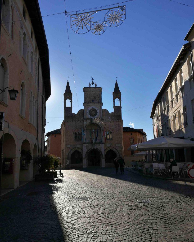 Pordenoneviaggia, Pordenone, Corso Vittorio Emanuele II