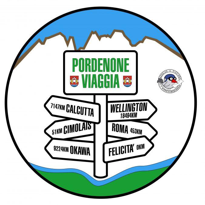 Pordenoneviaggia, Pordenone, festival viaggi