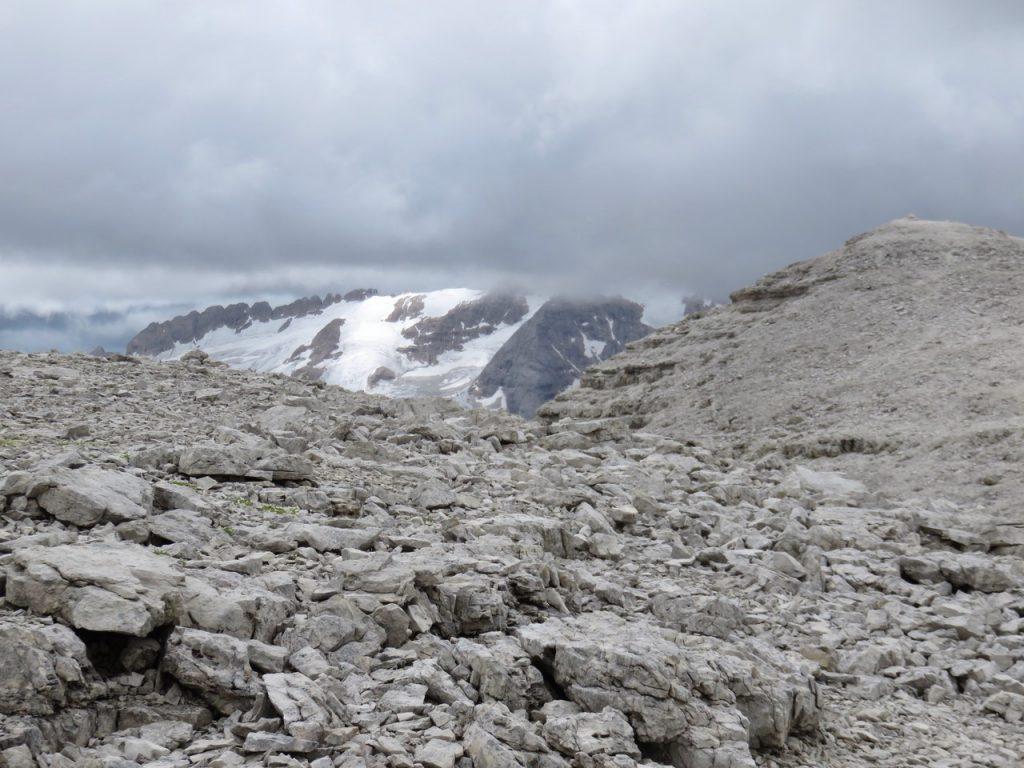 Ecoturismo in Val di Fassa, Val di Fassa, Marmolada, Trentino, Dolomiti, Sass Pordoi