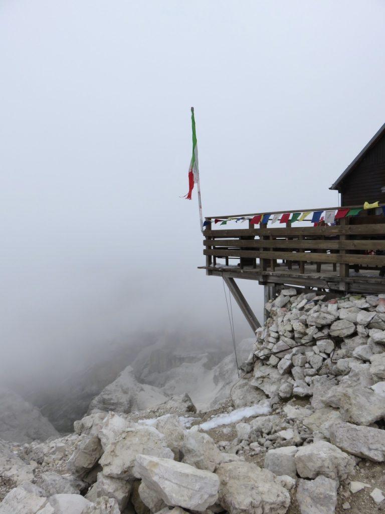 Ecoturismo in Val di Fassa, Val di Fassa, Trentino, Dolomiti, Sass Pordoi, Piz Boè