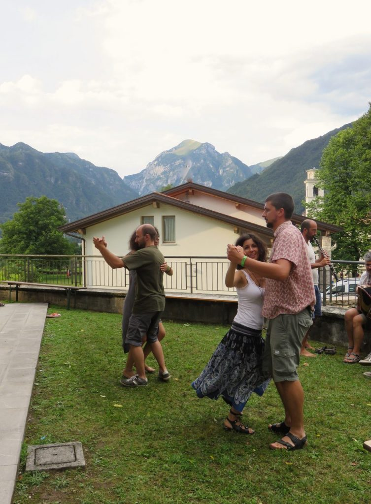 festinval, Tramonti di Sotto, Val Tramontina, Friuli, Friuli-Venezia Giulia, balfolk, festival folk
