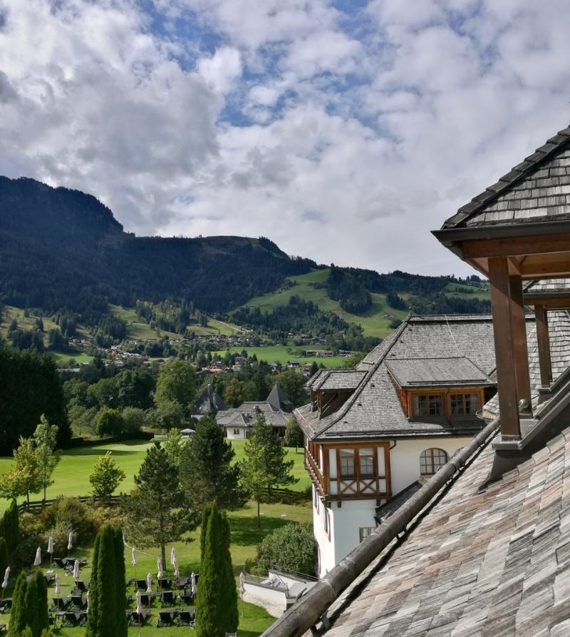 Social Travel Summit, Kitzbühel, Tirolo, Austria