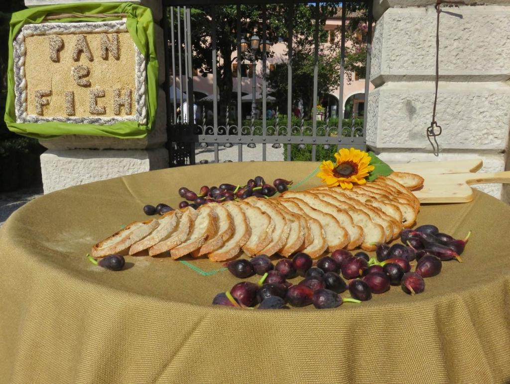figo moro, Caneva, Pordenone, Friuli, Slow Food, Villa Frova