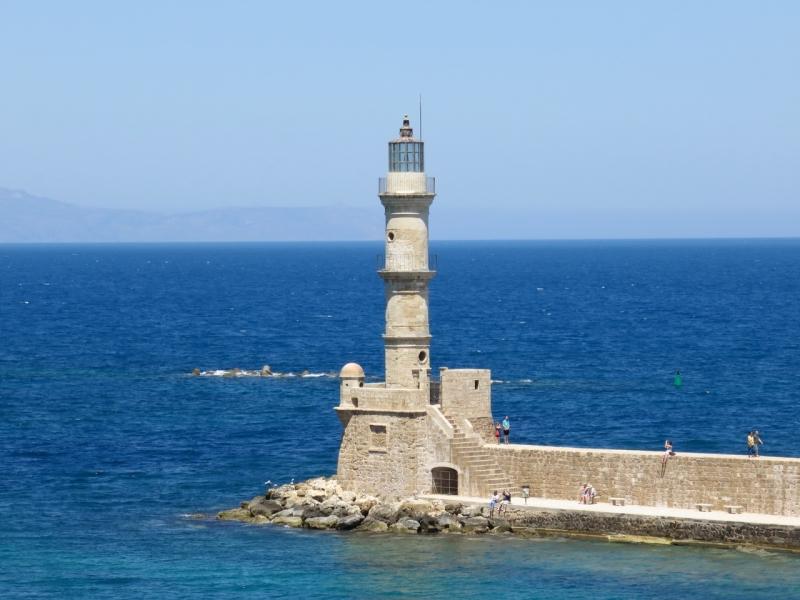 Chania, Creta, Grecia, Canea, Luca Vivan