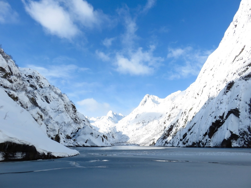 Ecoturismo in Norevgia, Norvegia del nord, Norvegia, Norway, Nordland, Norge, Lofoten, Fiordo dei Troll, Troms, Vesterålen