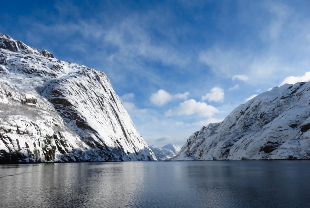 Ecoturismo in Norevgia, Norvegia del nord, Norvegia, Norway, Nordland, Norge, Lofoten, Fiordo dei Troll, Vesterålen
