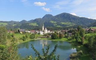 Tirolo, Reith Im Alpbachtal, Alpbachtal