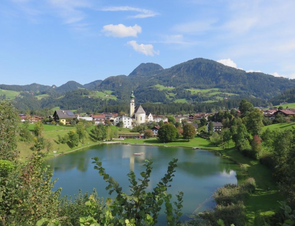Il verde Tirolo, un viaggio nell'Alpbachtal Seeland