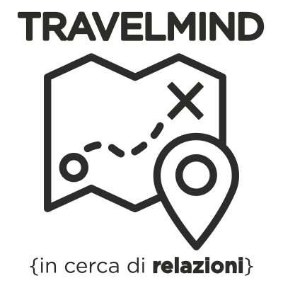 Travel Mind, logo