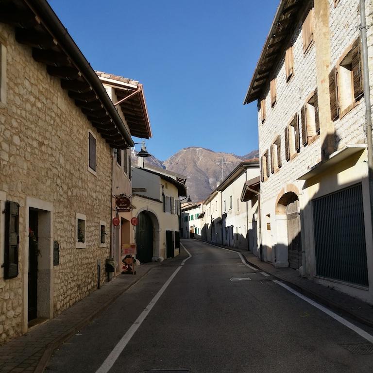 Pedemontana del Friuli, Friuli Venezia Giulia, Pordenone, Budoia